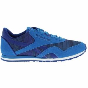 Pantofi sport  REEBOK  pentru femei CL NYLON SLIM GEO G M492_53