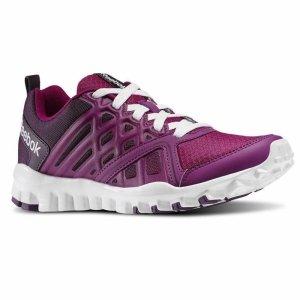 Pantofi de alergat  REEBOK  pentru femei REALFLEX TRAIN 3.0 M498_98