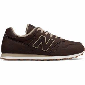 Pantofi sport  NEW BALANCE  pentru barbati 373 NB ML373_BRO