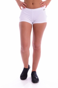Pantalon scurt  LOTTO  pentru femei SHORT UNI W N58_88