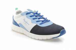 Pantofi sport  PEPE JEANS  pentru copii COVEN SEAL PBS30160_551