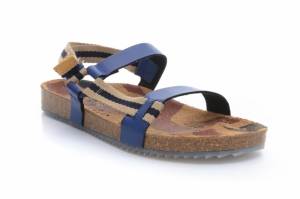 Sandale  PEPE JEANS  pentru femei BIO VELCRO PBS90012_580