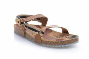 Sandale  PEPE JEANS  pentru femei BIO VELCRO PBS90012_859