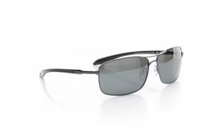 Ochelari de soare  POLARGLARE  pentru barbati POLARIZATI RECTANGULARI UV400 PG4730_B