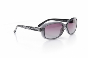 Ochelari de soare  POLARGLARE  pentru femei POLARIZATI OCHI DE PISICA UV400 PG6640_D