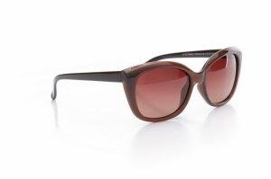 Ochelari de soare  POLARGLARE  pentru femei POLARIZATI OCHI DE PISICA UV400 PG6655_A