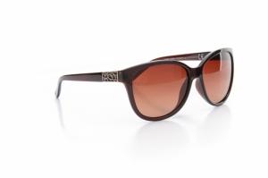 Ochelari de soare  POLARGLARE  pentru femei POLARIZATI OVERSIZED UV400 PG6830_B