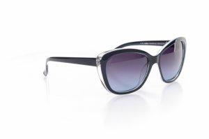 Ochelari de soare  POLARGLARE  pentru femei POLARIZATI OCHI DE PISICA UV400 PG6940_B