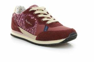 Pantofi sport  PEPE JEANS  pentru copii SYDNEY PGS30116_299