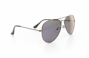 Ochelari de soare  POLARGLARE  pentru barbati POLARIZATI AVIATOR UV400 PGS3420_C