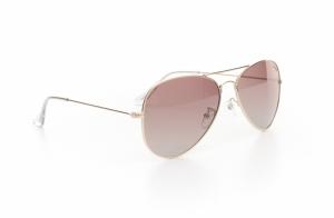 Ochelari de soare  POLARGLARE  pentru barbati POLARIZATI AVIATOR UV400 PGS3430_A