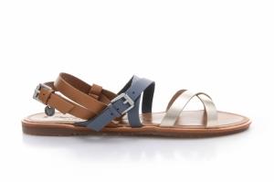 Sandale  PEPE JEANS  pentru femei ARIZONA BASIC WNS PGS90071_879F