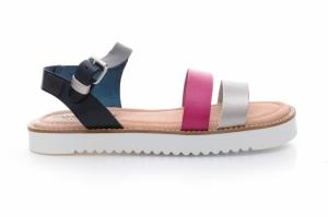 Sandale  PEPE JEANS  pentru femei CAMILLE CROSS WNS PGS90081_377F
