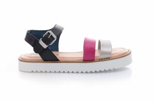 Sandale  PEPE JEANS  pentru copii CAMILLE CROSS PGS90081_377