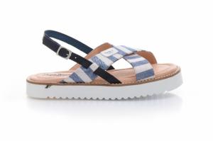 Sandale  PEPE JEANS  pentru copii CAMILLE MARINE PGS90082_562