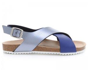 Sandale  PEPE JEANS  pentru copii BIO CROSS PGS90098_554