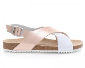 Sandale  PEPE JEANS  pentru femei BIO CROSS WNS PGS90098_800