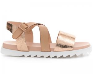 Sandale  PEPE JEANS  pentru copii ZOE SANDAL CROSS PGS90108_099