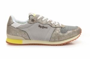 Pantofi sport  PEPE JEANS  pentru femei GABLE CAVIAR PLS30276_934
