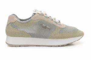 Pantofi sport  PEPE JEANS  pentru femei SALLY FISHNET PLS30490_099