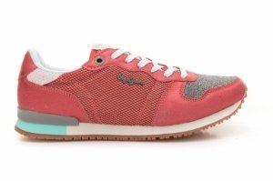 Pantofi sport  PEPE JEANS  pentru femei GABLE NEW CAVIAR PLS30509_256