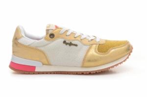 Pantofi sport  PEPE JEANS  pentru femei GABLE NEW CAVIAR PLS30509_800
