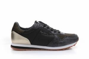 Pantofi sport  PEPE JEANS  pentru femei VERONA PLS30537_999