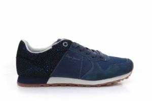Pantofi sport  PEPE JEANS  pentru femei VERONA PLS30538_465