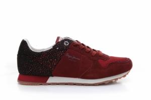 Pantofi sport  PEPE JEANS  pentru femei VERONA PLS30538_499