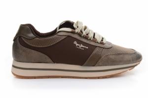 Pantofi sport  PEPE JEANS  pentru femei SALLY PLS30555_874