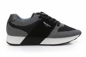 Pantofi sport  PEPE JEANS  pentru femei SALLY PLS30556_999