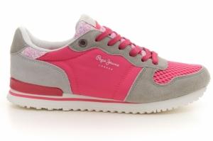 Pantofi sport  PEPE JEANS  pentru femei GABLE TONGUE PLS30621_356