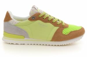 Pantofi sport  PEPE JEANS  pentru femei GABLE TONGUE PLS30621_639