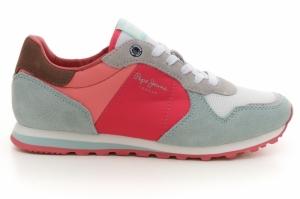 Pantofi sport  PEPE JEANS  pentru femei VERONA W CASIDI PLS30622_356