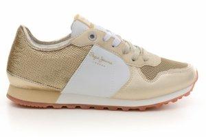 Pantofi sport  PEPE JEANS  pentru femei VERONA W SEQUINS PLS30625_099
