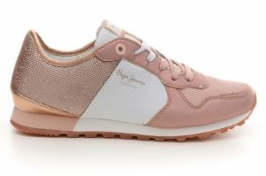Pantofi sport  PEPE JEANS  pentru femei VERONA W SEQUINS PLS30625_327