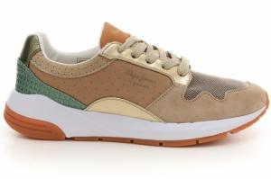 Pantofi sport  PEPE JEANS  pentru femei FOSTER ITACA PLS30680_855