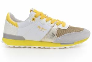 Pantofi sport  PEPE JEANS  pentru femei BIMBA COCO PLS30689_800
