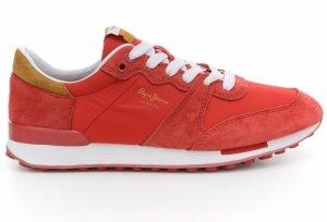 Pantofi sport  PEPE JEANS  pentru femei BIMBA BASIC PLS30691_260