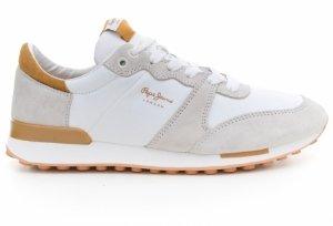Pantofi sport  PEPE JEANS  pentru femei BIMBA BASIC PLS30691_800