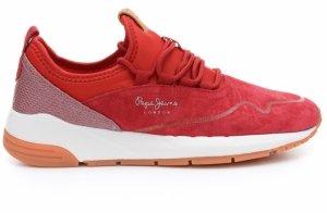 Pantofi sport  PEPE JEANS  pentru femei FOSTER LIGHT PLS30693_255
