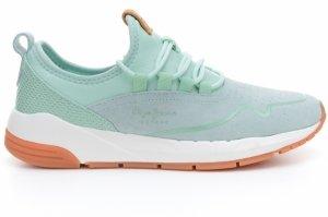 Pantofi sport  PEPE JEANS  pentru femei FOSTER LIGHT PLS30693_617