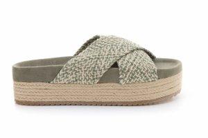 Papuci  PEPE JEANS  pentru femei RODEO TAPE PLS90228_861