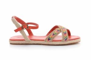 Sandale  PEPE JEANS  pentru femei VENIZE TAPES PLS90234_165