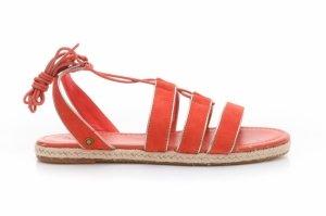 Sandale  PEPE JEANS  pentru femei VENIZE LACES PLS90237_165