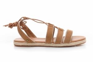 Sandale  PEPE JEANS  pentru femei VENIZE LACES PLS90237_877