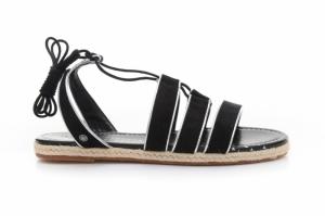 Sandale  PEPE JEANS  pentru femei VENIZE LACES PLS90237_999
