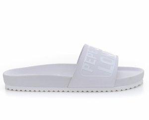 Papuci  PEPE JEANS  pentru femei BIO ROYAL BLOCK L PLS90349_800