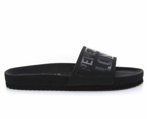 Papuci  PEPE JEANS  pentru femei BIO ROYAL BLOCK L PLS90349_999