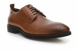 Pantofi casual  PEPE JEANS  pentru barbati HACKNEY DERBY PMS10166_859